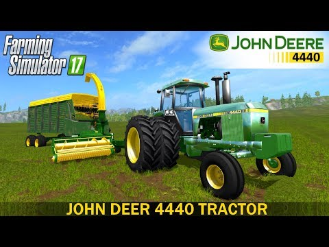 John Deere 3765 Forage Harvester v1 2 - Modhub us