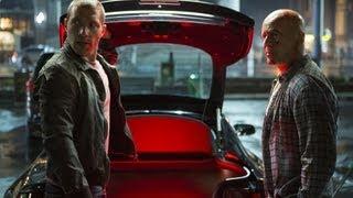 Trailer of Die Hard : Belle journée pour mourir (2013)