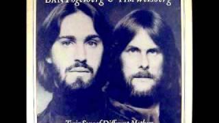 Tell Me To My Face (Extended Edit) - Dan Fogelberg & Tim Weisberg