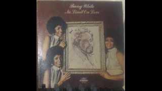Barry white No limite love (Album face1)