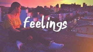 Lauv   Feelings (Miro Remix) Lyric Video
