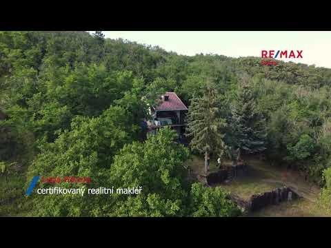 Video z << Prodej chaty, 3591 m2, Hostěrádky-Rešov >>