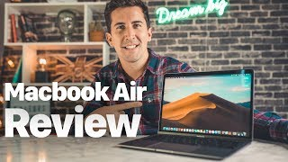 Apple MacBook Air 2018 Review - 4K Full Feature Look