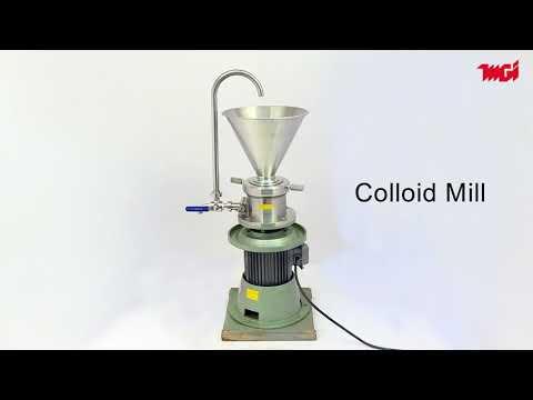 Colloid Mill