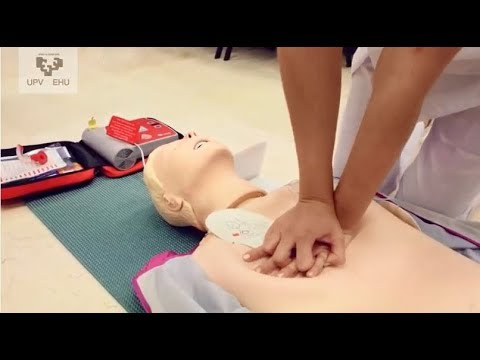 Grado en enfermeria