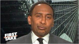 Stephen A.'s thoughts on the Pacers' chances in the East | First Take