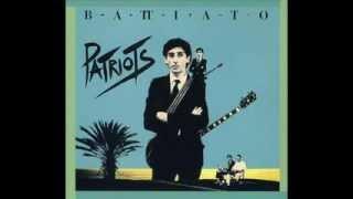 Franco Battiato 03 Le Aquile