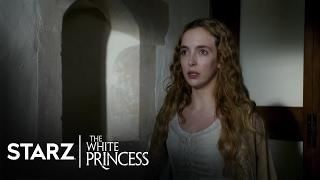 The White Princess   Season 1, Episode 1 Clip: Soldiers are Coming   STARZ