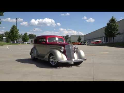 1935 Chevrolet Master for Sale - CC-1017595