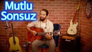 Delibal | Çağatay Ulusoy - Mutlu Sonsuz Akustik Cover Onur Güler