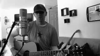 Thompson Square - If i didn't have you - (Derek Cate acoustic cover)