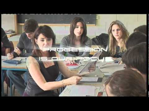 Junior Summer Camp Video Irish College of English
