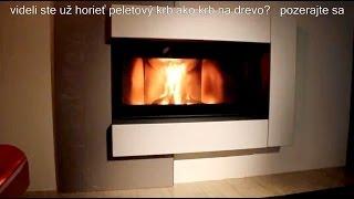 novinky 2014-2015 v peletových krboch a kachliach Piazzetta