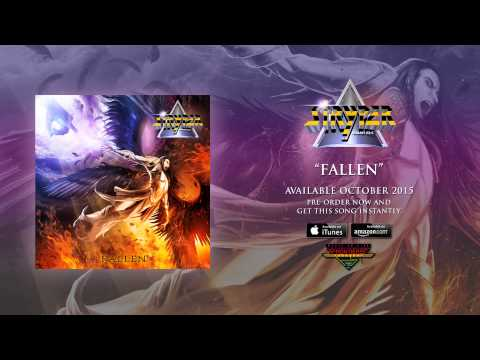 Stryper - Fallen (Official Audio) Mp3