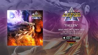 Stryper - Fallen (Official Audio)