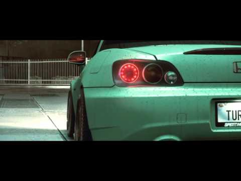 Download Need For Speed - Low x Cambered Honda S2000 HD Mp4 3GP Video and MP3