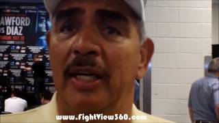 ABEL SANCHEZ TALKS GGG MOVE TO 168? DANNY JACOBS FUTURE! GAME PLAN FOR CANELO VS GOLOVKIN, & MORE