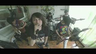 Written By The Stars - Dear Maria, Count Me In (All Time Low Cover)