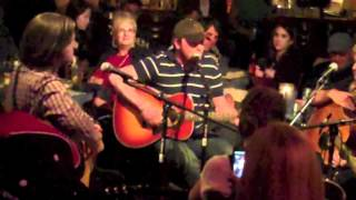 Mitchell Tenpenny - Live at the Bluebird Cafe