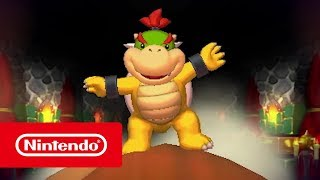 Mario & Luigi: Bowser's Inside Story + Bowser Jr.'s Journey - Vídeo Nintendo Direct (Nintendo 3DS)