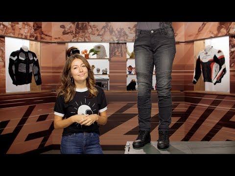 REV'IT! Women's Moto Jeans Review