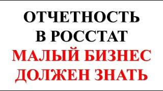 Штрафы 150 000 руб. за СТАТОТЧЕТНОСТЬ | Статистическая отчетность и БИЗНЕС | Предприниматель ИП ООО