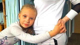 Наша Мама БЕРЕМЕННАЯ СГОРЕВШИЙ Отель ПРИЗРАК Падает Лифт Страшно до слез ДИСНЕЙ СТУДИЯ TOYS FOR KIDS