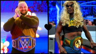 All Current WWE Champions Of Dec 2019