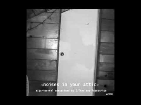Noises in Your Attic (2006) - Full Album by Jahshewa El and Ryan Spencer
