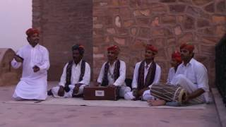 kesariya baalam - rajasthani folk song - YouTube