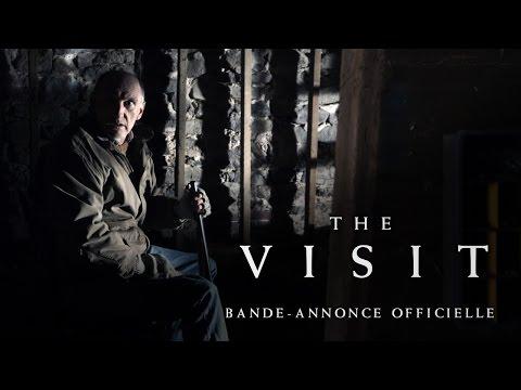 The Visit / Bande-annonce VF [Au Cinéma le 7 octobre]