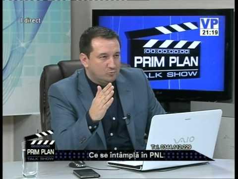 Emisiunea Prim Plan – Ion Luchian și Marius Fenechiu – 11 decembrie 2014