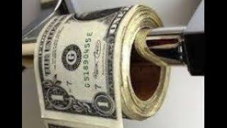 Что будет если в США перестанут печатать доллары. Тайна мировой пирамиды.  Документальный фильм.