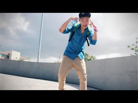 Trizzykidd x Ronz - Do it Like Me (OFFICIAL VIDEO) (Prod.By CashMoneyAp)