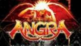 Angra-Nothing To Say