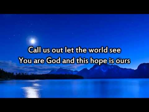 Hillsong - Point of Difference - Instrumental with lyrics
