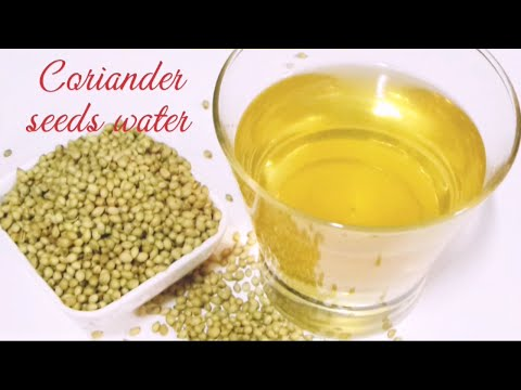 Coriander thyroid Report