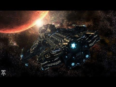 Das verlorene Jahrtausend - Sci-Fi Hörspiel