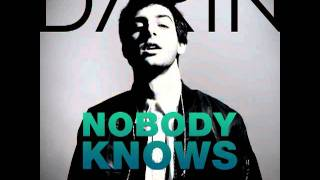 Darin - Nobody Knows (New Single 2012)