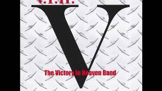 Victory In Heaven Blues Band - V.I.H - 2007 - Hold On - Dimitris Lesini Greece