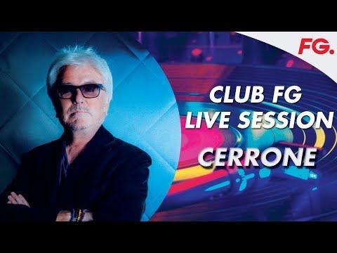 CERRONE   CLUB FG LIVE DJ MIX   CLIMAX