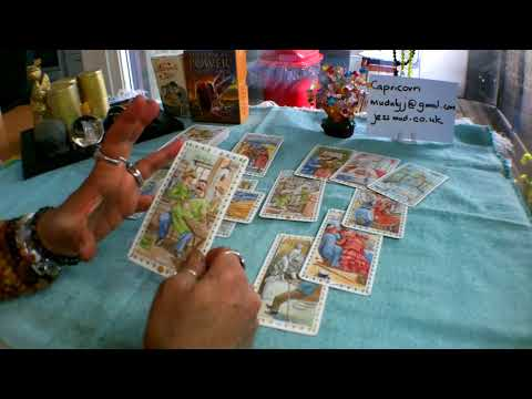 💖💝💔Capricorn Love Tarot Reading 13-26 May 2019  An Ending