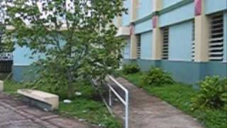 preview picture of video 'Parkour in Puerto Rico MU P.R.#2'