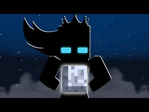 Minecraft Aurora #6: CONHEÇA A DONA DA LUA DO MINECRAFT!
