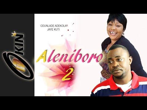 ALENIBORO 2 - ALENIBORO - Yoruba Nollywood Movie Staring Odunlade Adekola, Yinka Quadri, Jaiye Kuti