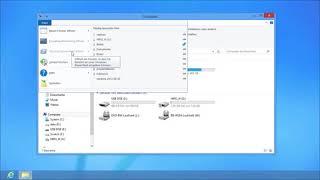 Windows 8 und Windows 8.1 - Registerkarten (2/2)