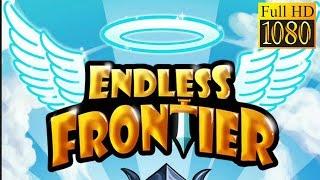 Endless Frontier, Rpg Online Game Review 1080P Official Ekkorr Simulation 2016