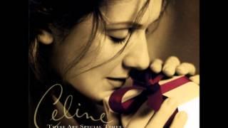 Brahms' Lullaby   Celine Dion