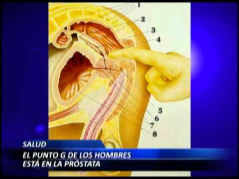 Artículo cáncer de próstata