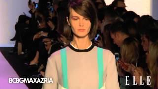 BCBG Max Azria - Fashion Show - Automne Hiver 2014 2015